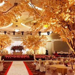 Photo taken at Aston Pontianak Hotel & Convention Center by Aston Pontianak Hotel & Convention Center on 11/9/2015