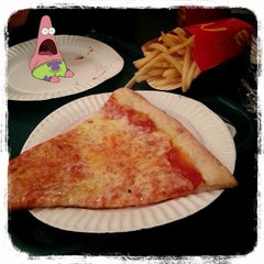 Photo taken at Abitino's Pizzeria by Norman P. on 4/4/2014