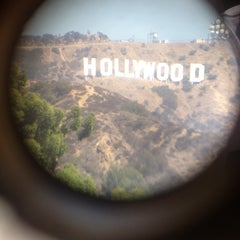 Photo taken at Hollywood by Bobba on 9/16/2013