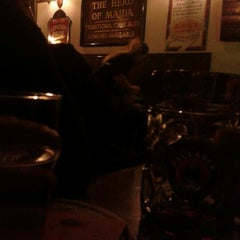 Photo taken at Malt And Hops by Mauro S. on 11/22/2012