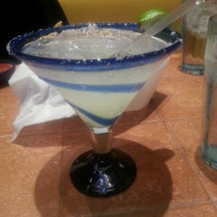 Photo taken at On The Border Mexican Grill & Cantina by Tia D. on 11/17/2012