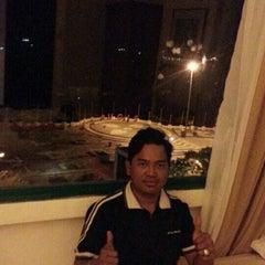 Photo taken at Hotel Aryaduta Makassar by MrPuang I. on 7/24/2015