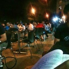 Photo taken at Bintang Sidewalk Cafe by Lieysa I. on 3/11/2015