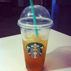 Photo taken at Starbucks by Angela D. on 4/29/2013