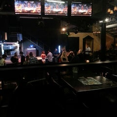 Photo taken at Andrews Upstairs by Pavel S. on 1/16/2014