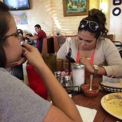 Photo taken at Taqueria Guadalajara by Cynthia N. on 5/10/2014