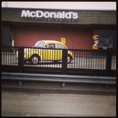 Photo taken at McDonald's by gemma h. on 4/2/2013