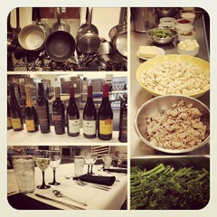 Photo taken at The Chef's Academy by Dawn D. on 3/22/2013