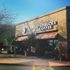 Photo taken at Starbucks by Frank D. on 3/13/2013