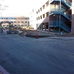 Photo taken at Cisco - Building J by Devans00 .. on 1/3/2014