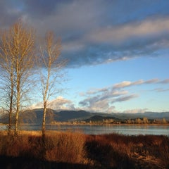 Photo taken at Poco Trail by Jeff T. on 1/3/2014