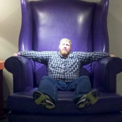 Photo taken at Children's Museum of Virginia by Mitch W. on 11/30/2012