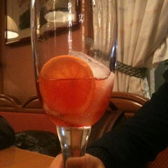 Photo taken at Bar Basso by Adele R. on 11/9/2012