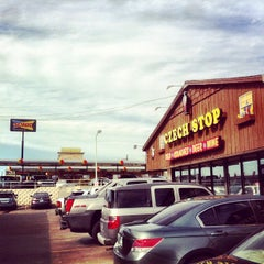 Photo taken at Czech Stop by Michael C. on 4/18/2013