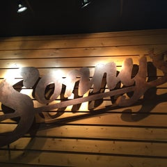 Photo taken at Sonny's BBQ by Shawn L. on 6/28/2015
