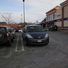 Photo taken at Stop & Shop by Sam S. on 3/21/2013