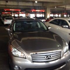 Photo taken at Avis Car Rental by Jeremy N. on 3/29/2014
