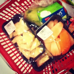 Photo taken at Fooda Saversmart by Jan Shaltiel Vincent E. on 2/3/2013