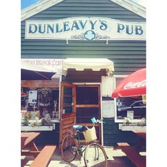 Photo taken at Dunleavy's Pub by Jeni B. on 7/7/2013