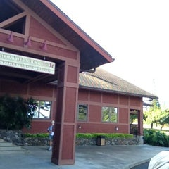 Photo taken at Kapalua Adventure Center by Kathy T. on 2/7/2013