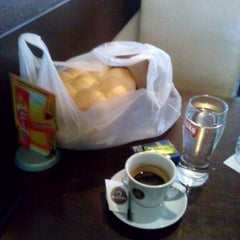 Photo taken at Cafe bar Suncokret by Nikola D. on 2/6/2014