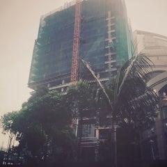 Photo taken at Pusat Bandar Damansara by tujutuju on 9/18/2014