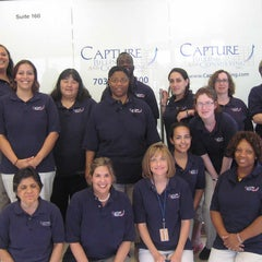 Photo taken at Capture Billing & Consulting Inc. by Capture Billing & Consulting Inc. on 9/11/2014