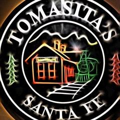 Photo taken at Tomasita's by Kristal K. on 2/28/2013