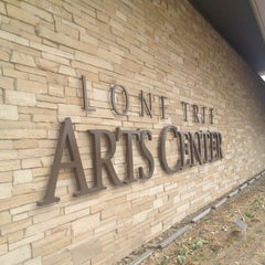 Photo taken at Lone Tree Arts Center by Kristal K. on 5/5/2013