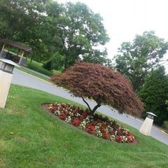 Photo taken at Lakewood Country Club by Lisa A. on 7/21/2014