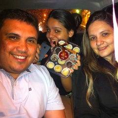 Photo taken at Sinucão by Marcus Ney U. on 11/18/2014