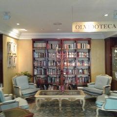 Foto tomada en Gran Hotel Conde Duque por Pavlos C. el 2/15/2015