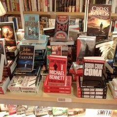 Photo taken at National Book Store by Ian C. on 1/1/2013