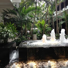 Photo taken at Bal Harbour Shops by Seth G. on 3/22/2013