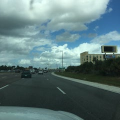Photo taken at I-4 Exit 74A, SR 482/Sand Lake Road by José R. on 10/20/2015