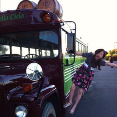 Photo taken at Ruby Hill Winery by Gilbert L. on 6/25/2012