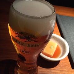Photo taken at 茶茶 このか by 俊光 坂. on 9/2/2015