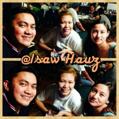 Photo taken at Isaw Haus by Ianne G. on 6/1/2015