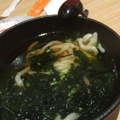 Photo taken at Ichiban Sushi by Pheobe T. on 6/2/2015