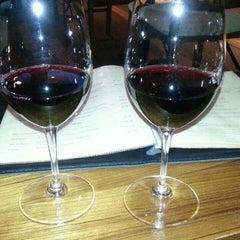 Photo taken at Di Vino Wine & Tapas by Elyse D. on 1/20/2013