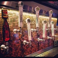 Photo taken at Tap 42 Bar & Kitchen by Lauren B. on 9/18/2012