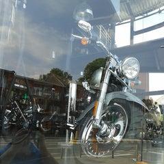 Photo taken at Harley-Davidson by Bram V. on 6/2/2014