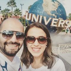Photo taken at Universal Orlando Resort Human Resources by Alejandro F. on 6/28/2015