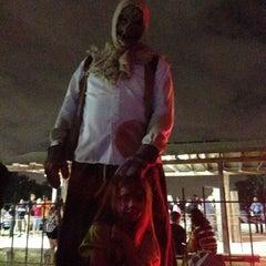Photo taken at Screamworld by TheSquirrel on 10/14/2012
