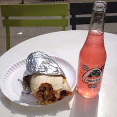 Photo taken at Wrap Up Burritobar by Claire B. on 4/29/2015