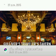 Photo taken at Gulliver's Pattaya by Touch K. on 1/20/2015