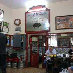 Photo taken at La Casa de Las Torrijas - As de los Vinos by Fernando C. on 6/29/2013