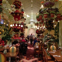 Photo taken at The Buffet at Wynn Las Vegas by Melissa K. on 11/12/2012