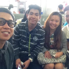 Photo taken at Daniel Z. Romualdez Airport (TAC) by Francisco B. on 7/2/2015
