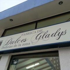 Photo taken at Area Dulces de la Ligua by Daniel M. on 1/20/2013